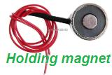 Удерживающий магнит Электрический P20/15 подъемный 2,5 кг электромагнит электромагнитный DC 12 V