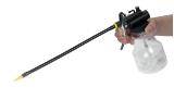 250 мл портативный смазочный пистолет Масляный шланг для насоса мини смазка высокого давления насос масленка высокой прочности