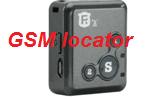 Мини GSM определиитель нахождения домашних животных RF-V18 автомобиля GSM локатор V18 SOS