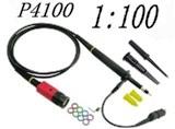 P4100  Oscilloscope Probe 100:1 High Voltage  2KV